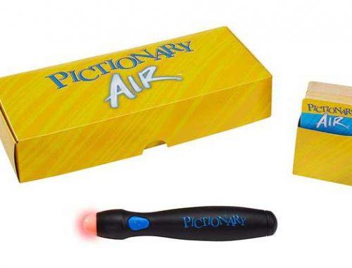 pictionary-Air žaislai kalėdoms