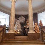 Christmas2business paroda kaledumiestelis