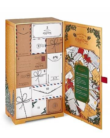 Penhaligons grožio advento kalendorius