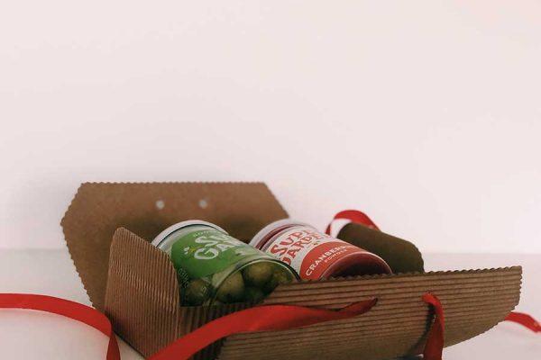 Supergarden kalėdinė dovana