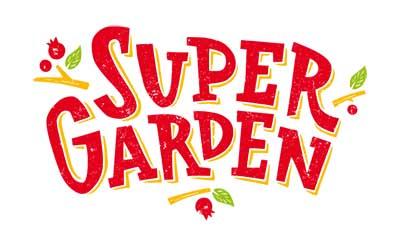 Super_garden_logotipas
