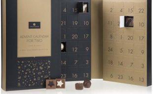 Advento kalendoriai