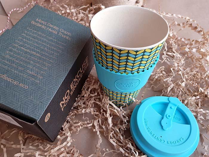 Daugkartinis puodelis