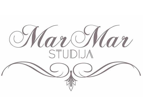 MarMar studija logo