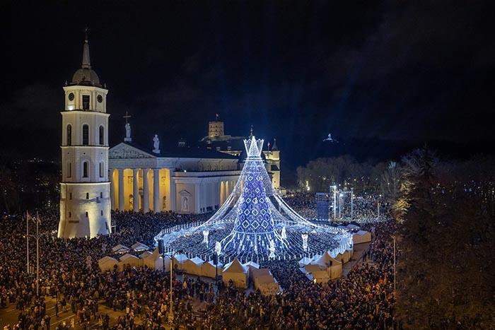 Vilniaus eglutė