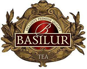 Basilur logo