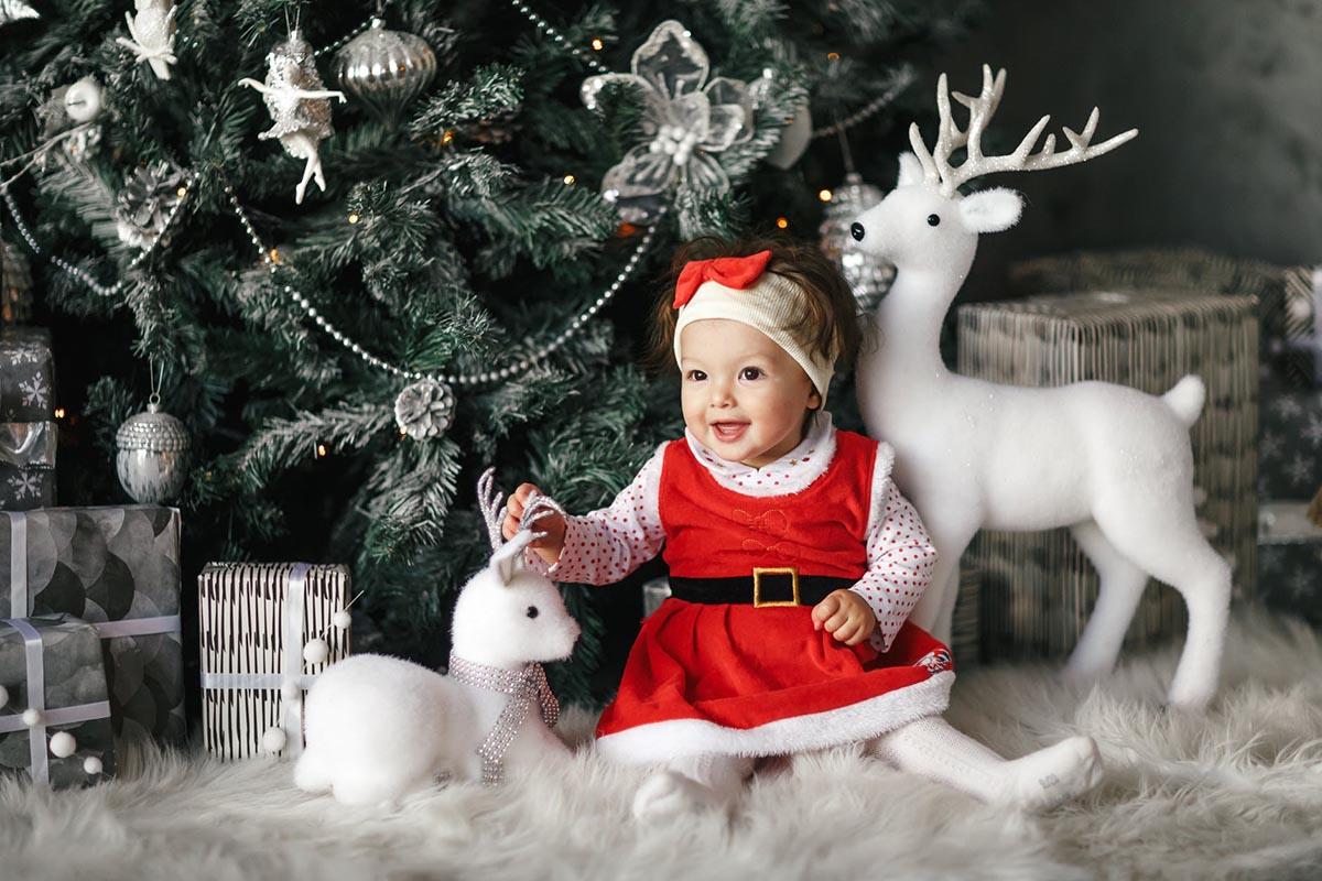 Kalėdinės dovanos vaikams
