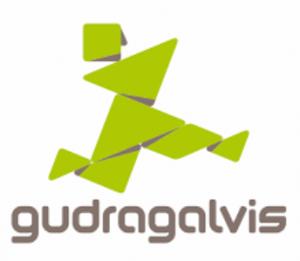 Gudragalvis logo