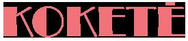Koketė logo