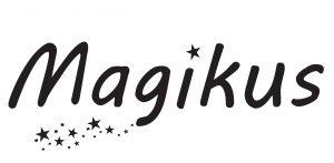 Magikus logo
