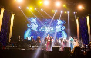enya show
