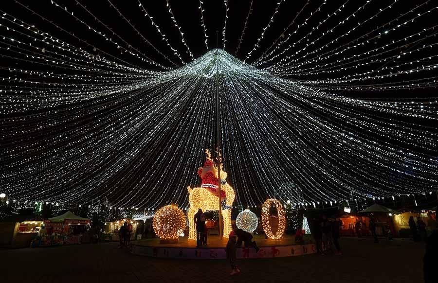 Kalėdiniai renginiai Lietuvoje 2019