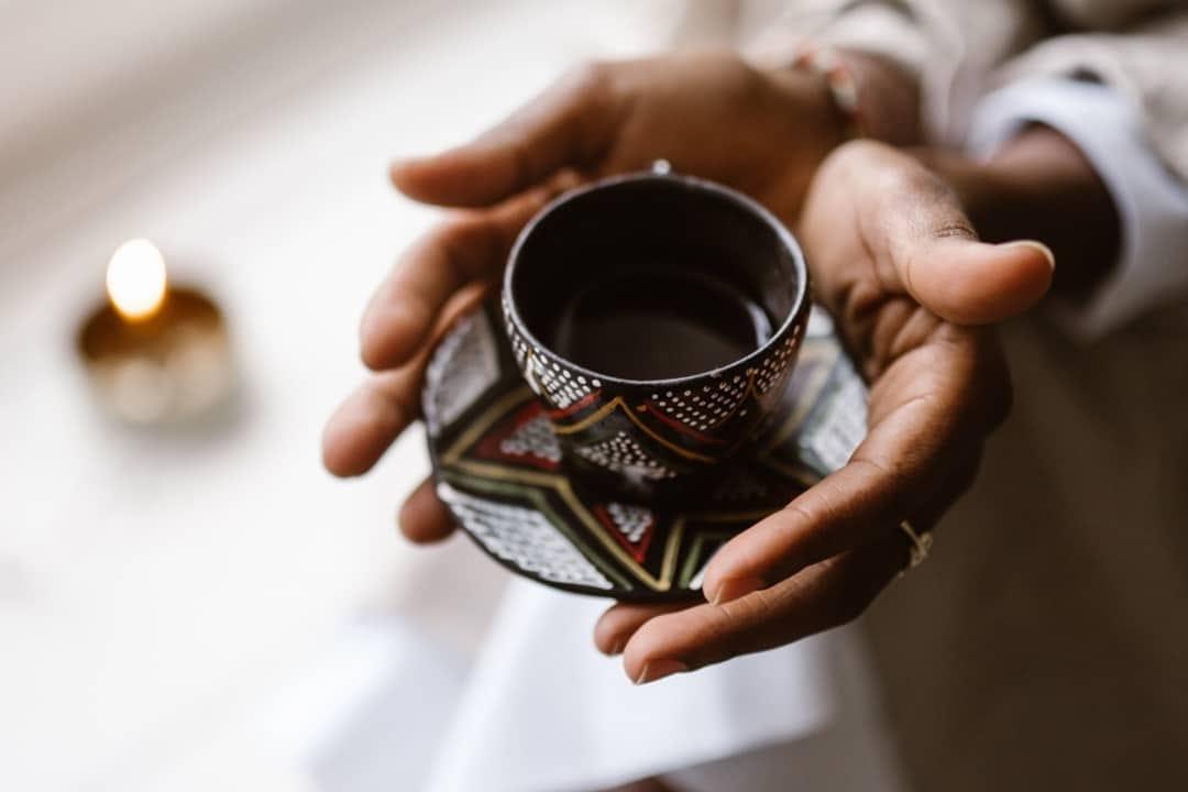 ESKEDAR COFFEE