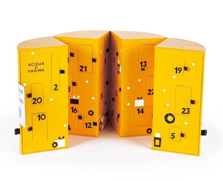 Prabangiausi 2019 grožio advento kalendoriai
