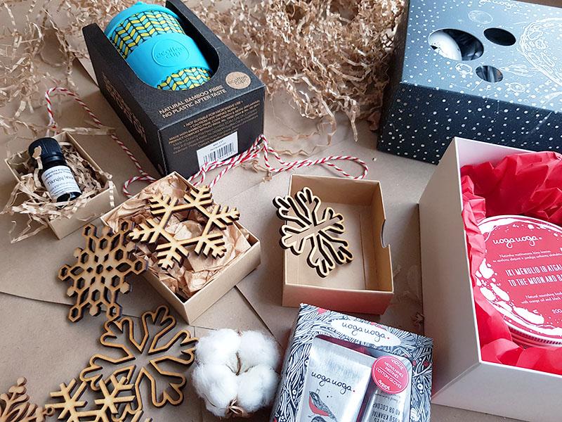 Natūralios ir ekologiškos dovanos 2019 Kalėdoms
