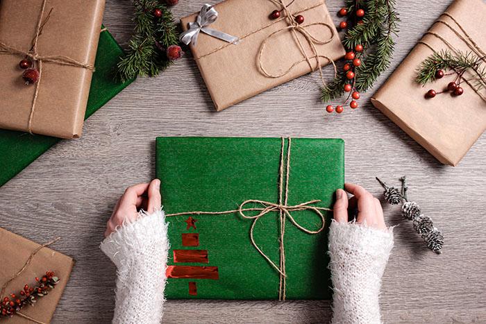 Kalėdinių dovanų idėjos 2020