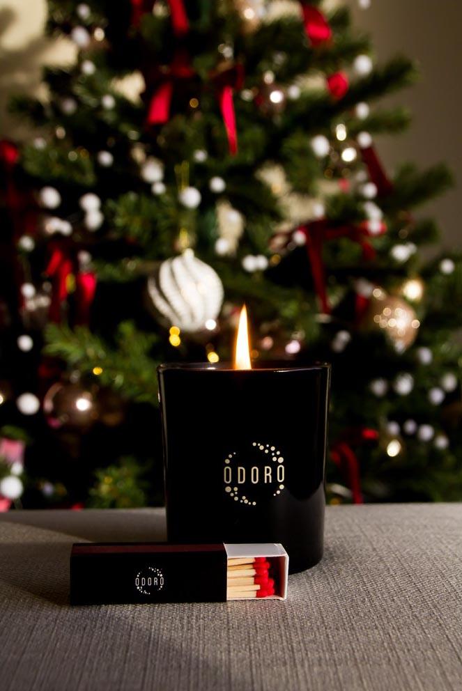 Kalėdinių dovanų idėjos