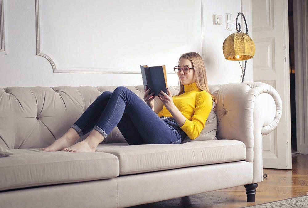 Dovanos mėgstantiems skaityti